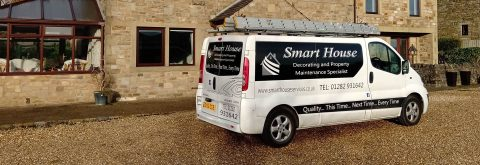 Welcome to Smart House Services